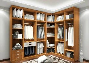 Cómo organizar un armario de ropa