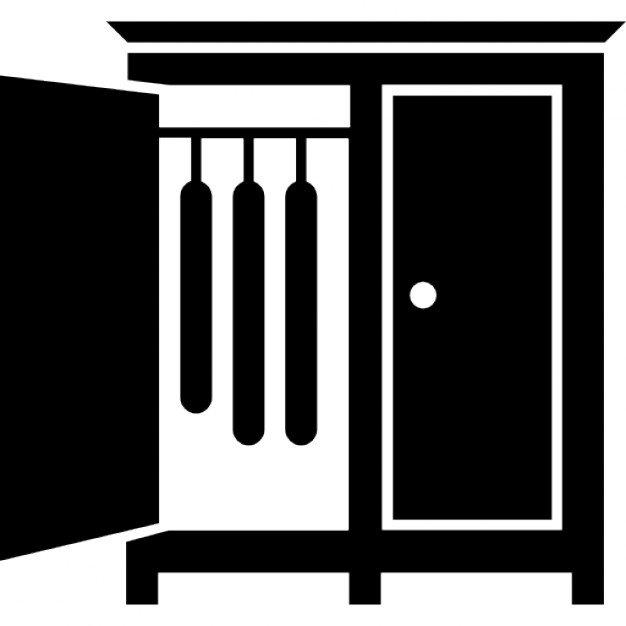 icono armario